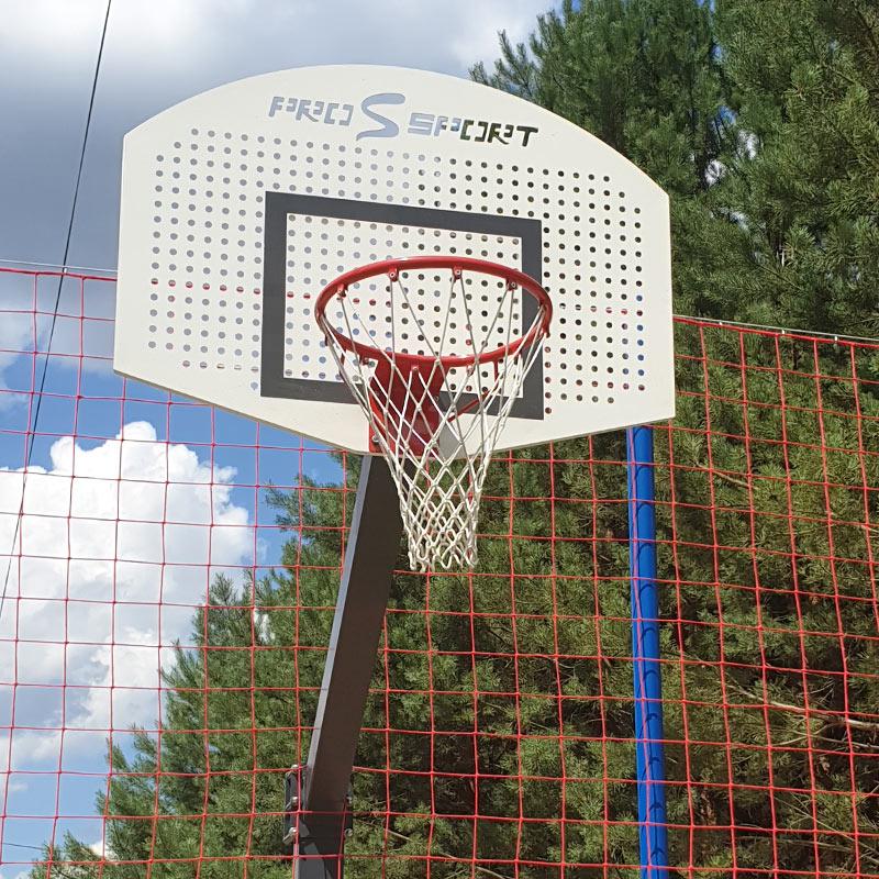 Як підібрати баскетбольні стійкі і щити